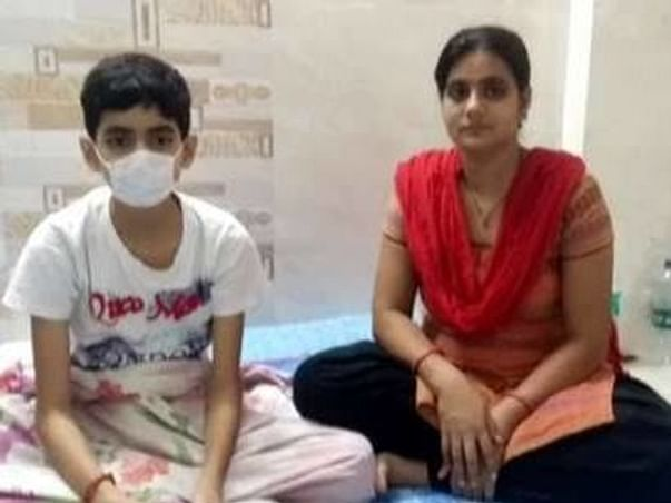 Help Satyawan Fight With Blood Cancer