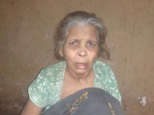 Help My Mother Fatabibi Recover From Paralysis
