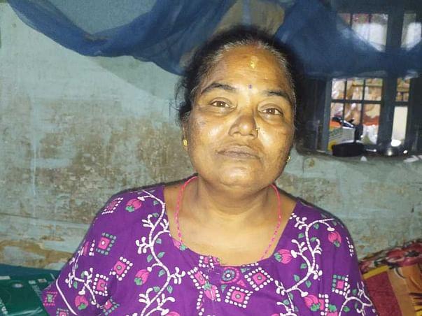 Help My Mother Fight Rheumatic Heart Disease