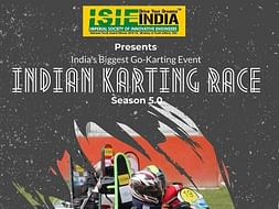 Help Team Scorpions To Build a Go-kart