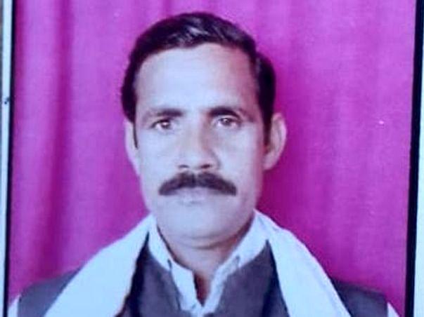 Help My Brother Tej Pal Yadav Fight Cancer
