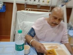 Help My Grandfather Fight Lung Disease (Respiratory)
