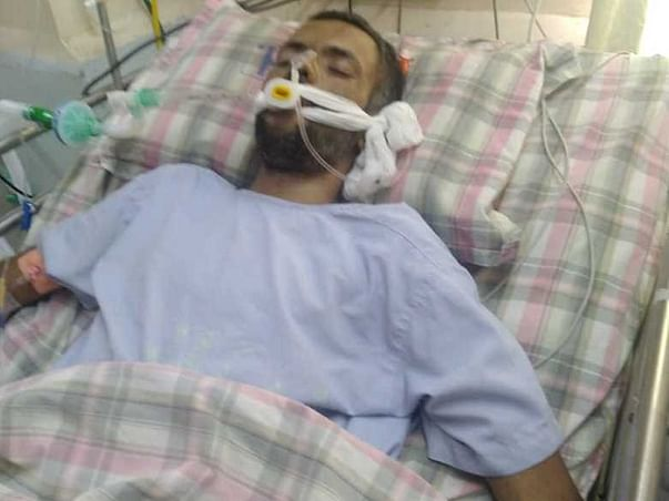 Support Aditya Pathak Recover From Pneumonia