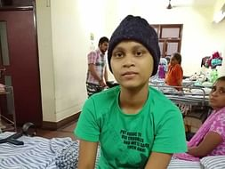 My Friend Nikitha Is Struggling With Bone Cancer, Please help her