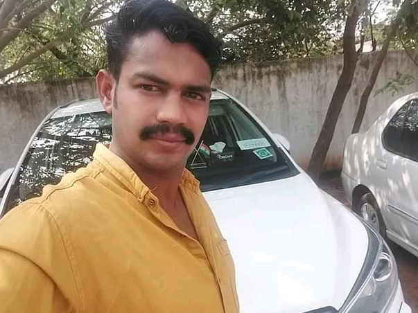 Support Jyothish K Vasan Recover From Accident With Head Injury