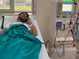 This 25 years old needs your urgent support in fighting Kidney transplantation