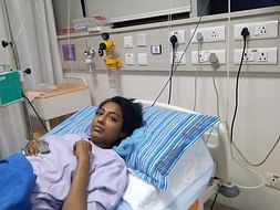 My Friend P Kubra Is Struggling With Pelvic Fracture, Help Her