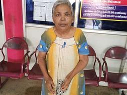 Donate for neglected elders