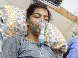 16 Years Old Jason Needs Your Help Fight Dengue Fever