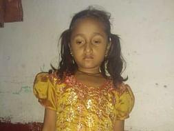 8 Years Old Aiyana Tabashum Needs Your Help Fight Bone Neoplasm