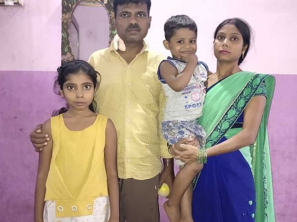 A Father of Two Is Struggling With Chronic Kidney Disease, Help Him