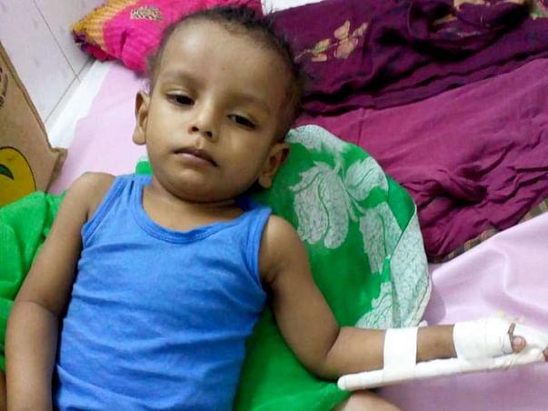 help navaneetha krishnan for cardiac problem