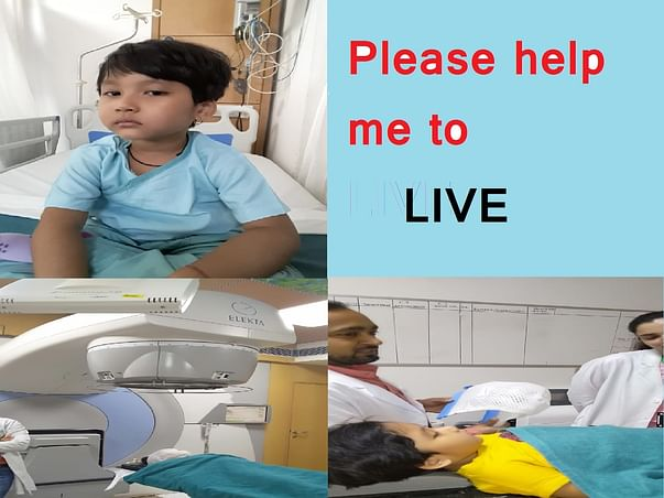 Please Support Alisha Angarika Mili