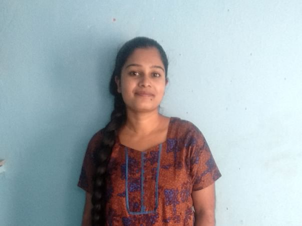 Give Support To Dhivya For Her Health Issue