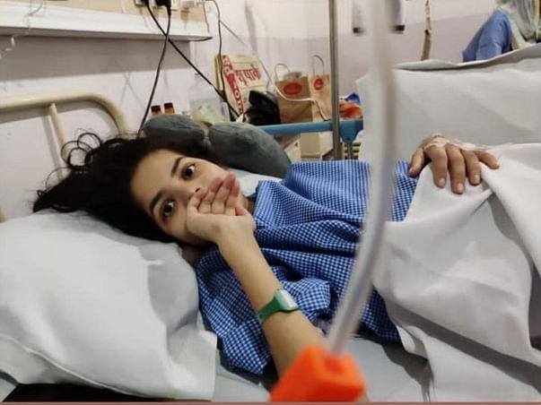 My Friend Is Struggling With Leukemia, Help Her