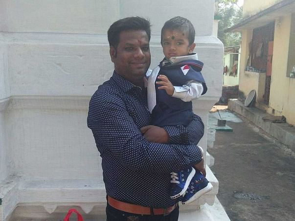 Help My Friend Aditya Fight Chronic Kidney Disease