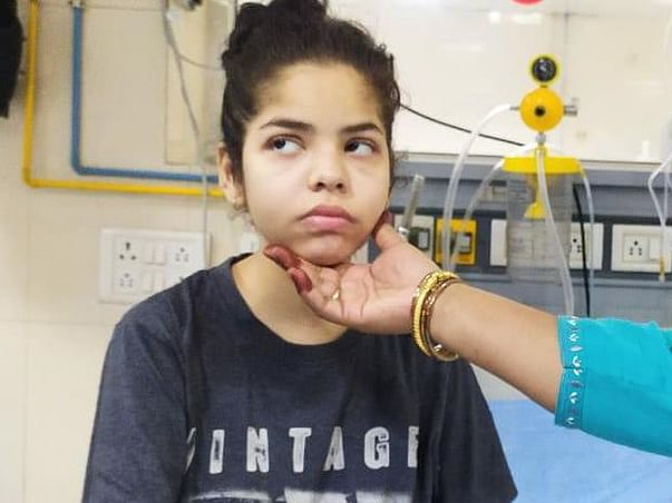 Support Priya Singh Recover From Acute Lymphoblastic Leukemia.