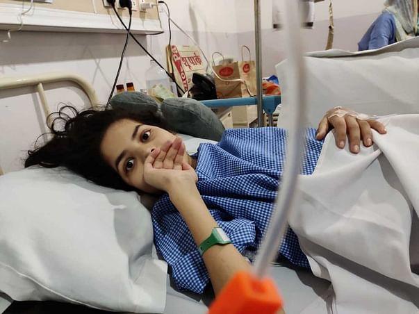 Help Me Fight Chronic Lymphoblastic Leukemia