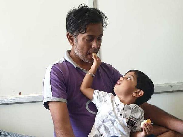 Support Yogesh Sadanand To Undergo Liver Transplant