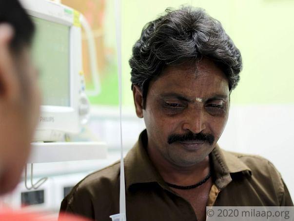 Help Varalakshmi's Premature Baby Survive