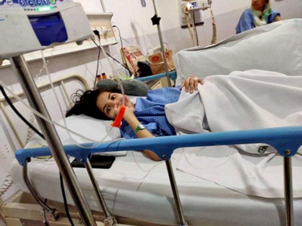 Help Priya Fight Cancer