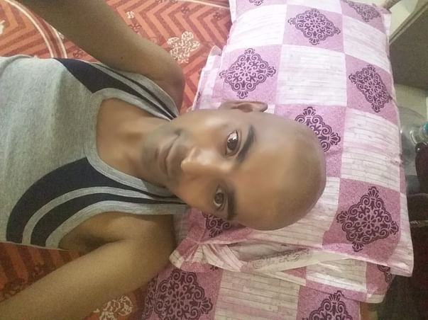 Help Partha To Fight Ewings Sarcoma