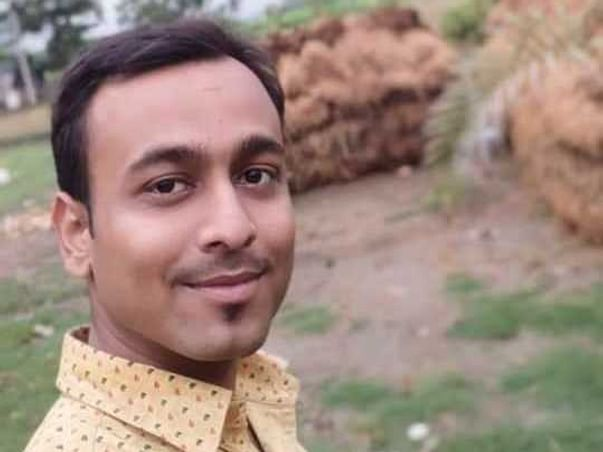 25 years old Ankush Roy needs your help fight Road  traffic accident, followed by ruptured liver.