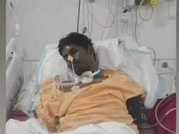 Help Sai Recover From Brain Stroke
