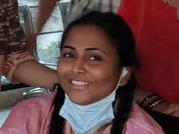 21 years old Yashashri G needs your help fight Acute Myeloid Leukemia