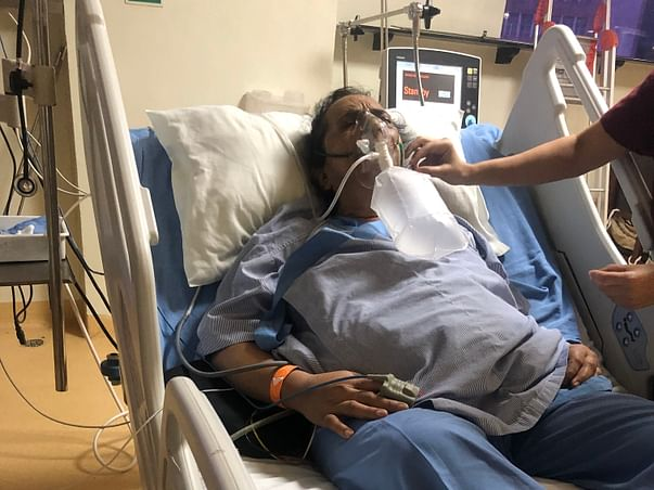 Please help in  raising money for her   Bypass Surgery