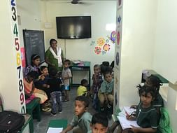 Help Kowsar Ma'am Continue To Give Quality Education To Slum Children