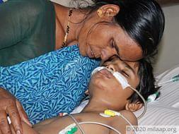 Help Keerthi Fight Status Epilepticus