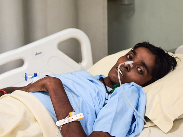 16 Years Old Elahi S Needs Your Help Fight Liver Cirrhosis
