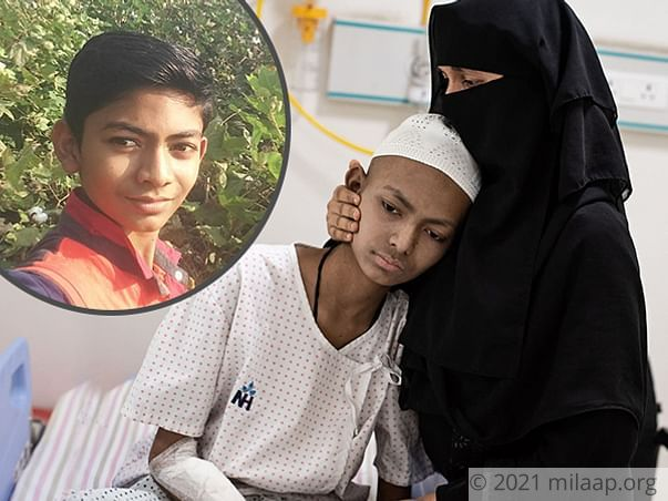 This Teenager's Cancer Is Back, Deadlier Than Ever