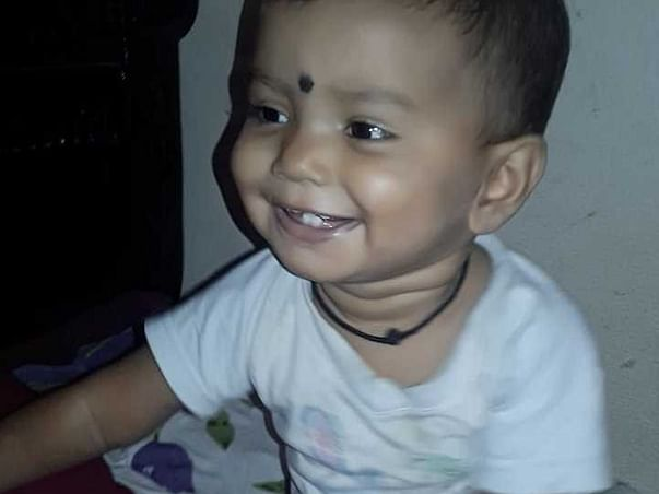 Support Archana Recover From Thalassemia Major
