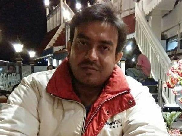 Help My Friend Subhendu Fight Leukemia