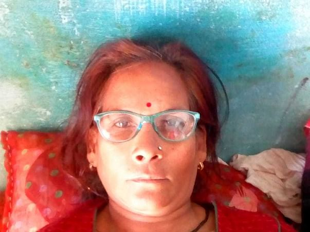 Support Manju Jain Recover From Road Traffic Accident With Polytrauma