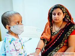 Help Manisha Fight Acute Lymphoblastic Leukemia