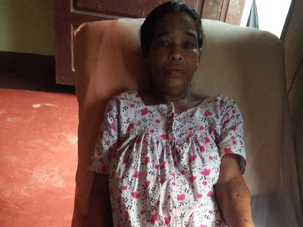 Support Ponamma Recover From Kidney Failure