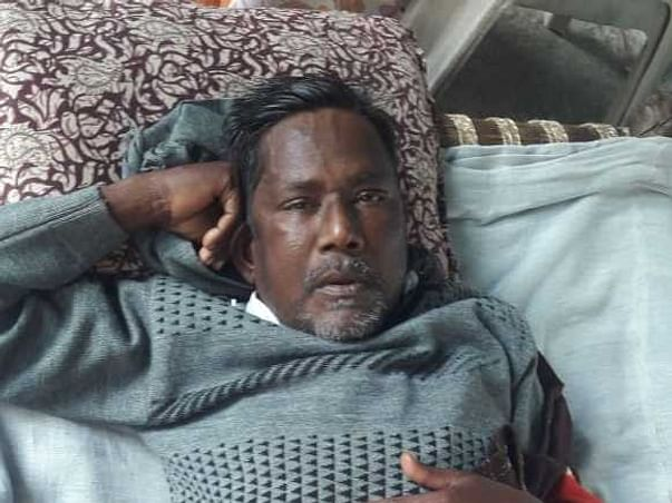 Help My Uncle Fight Renal Failure