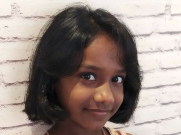 This 12 Years Old Needs Your Urgent Support In Fighting Leukemia