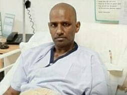 Help Sanjeev Fight Cancer And Undergo Bone Marrow Transplant