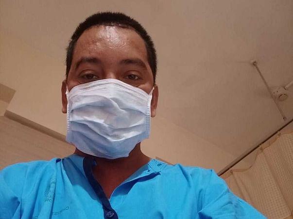 I'm Struggling With CNS Lymphoma, Help Me