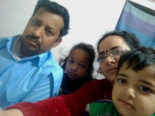 Support Pramod Kumar Singh Undergo Kidney Transplantation