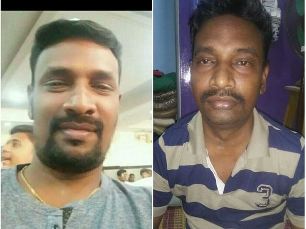 Support Eswaran  Recover From Kidney Failure