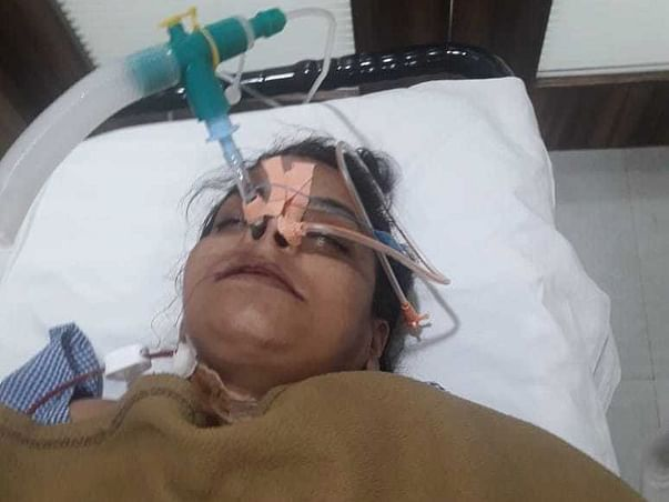 Help Archana Recover From Tounge Cancer