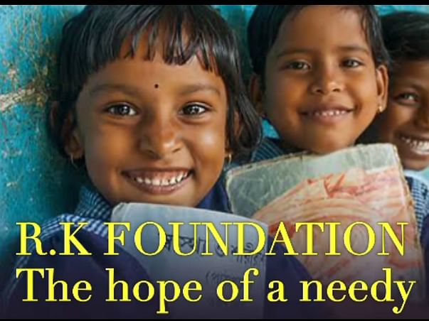 Help us to provide free & quality education in slums