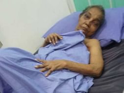 Help Mrs. Jothimani (From Amma Appa Old Age Home)
