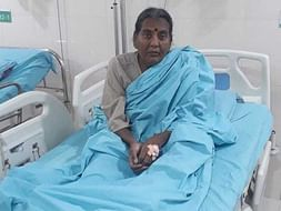 62 years Old Sitha Maha Laxmi Needs Your Help For Heart Bypass Surgery