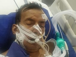 Help My Father Survive From Multiple Organ Failure